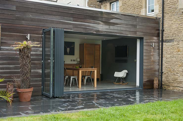 slide and swing doorsets from finest group