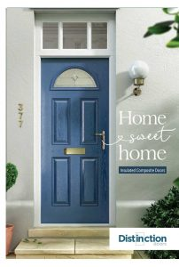 composite doors from distinction
